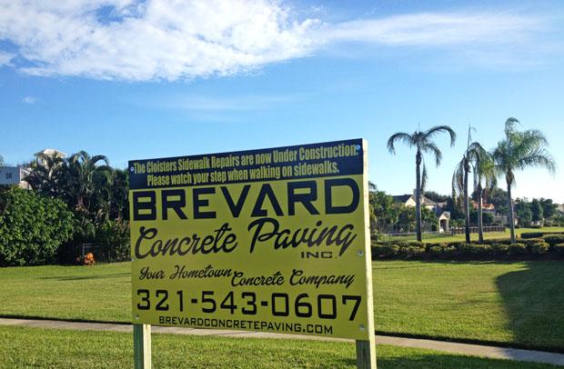 The Cloisters Sidewalk Repair in Indiatlantic, Florida-01