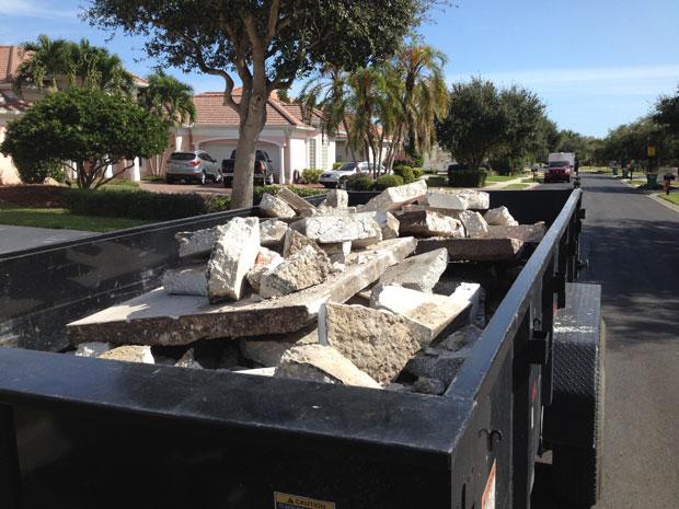 The Cloisters Sidewalk Repair in Indiatlantic, Florida-03