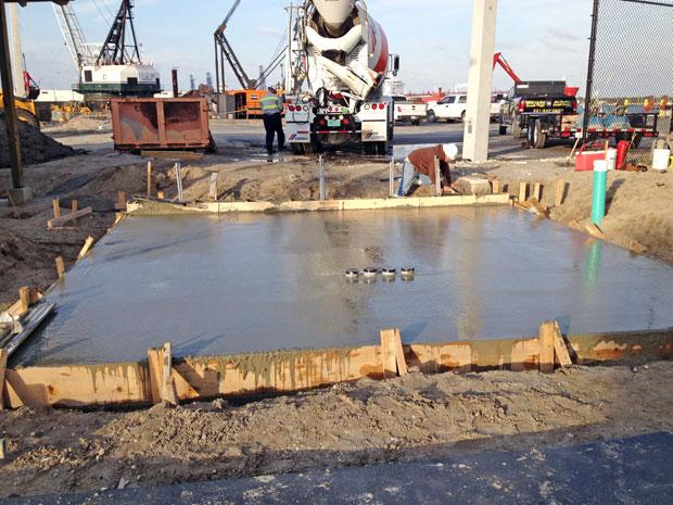 Ron Jon Surf Shop Concrete Foundation-18