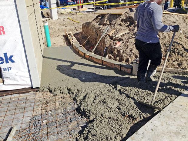 Ron Jon Surf Shop Concrete Foundation-21