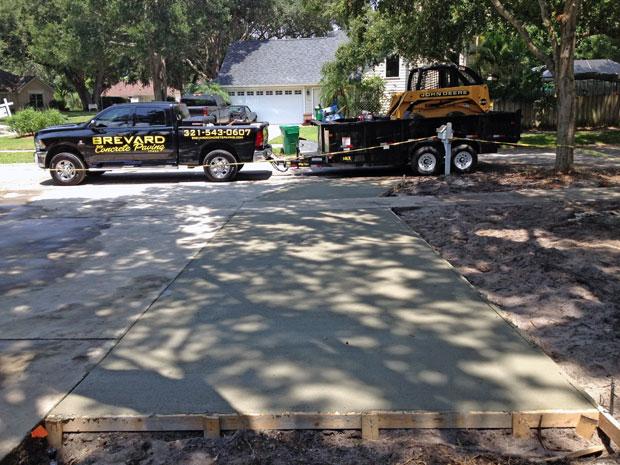 Skidsteer & Backhoe Service Brevard County, FL | Brevard