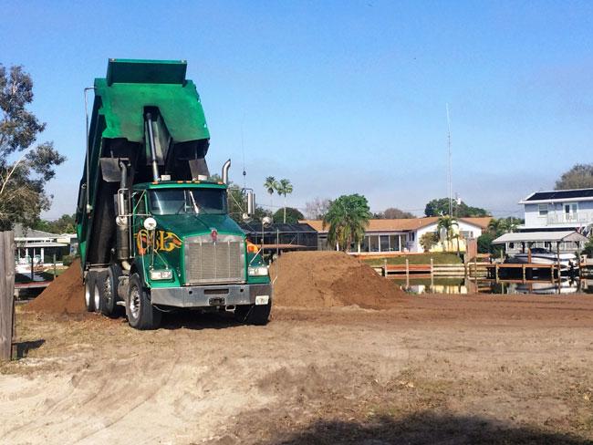 Concrete Demolition & Sitework, Merritt Island, Florida 02