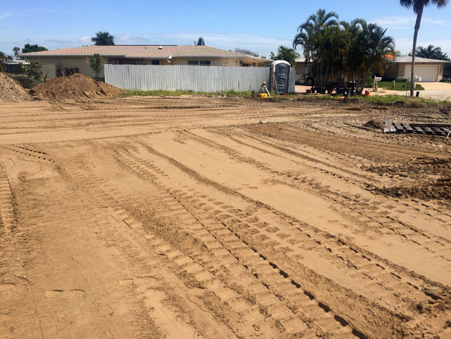 Concrete Demolition & Sitework, Merritt Island, Florida 07
