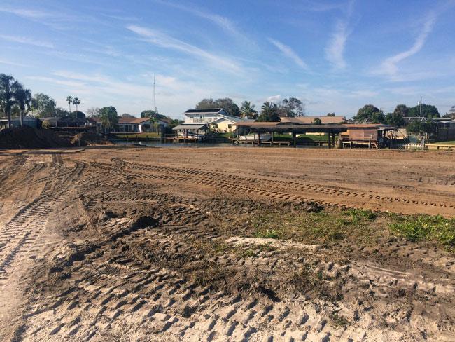 Concrete Demolition & Sitework, Merritt Island, Florida 08
