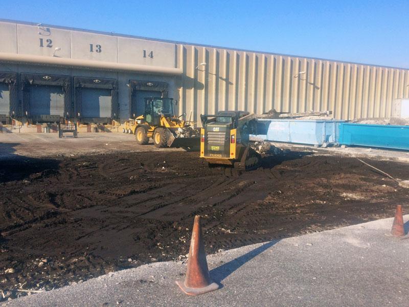 Concrete Demolition Contractor, Brevard County, FL - 08