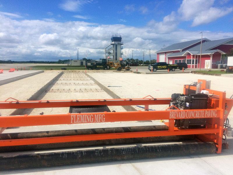 FDOT Airport Concrete Paving Contractor - 04