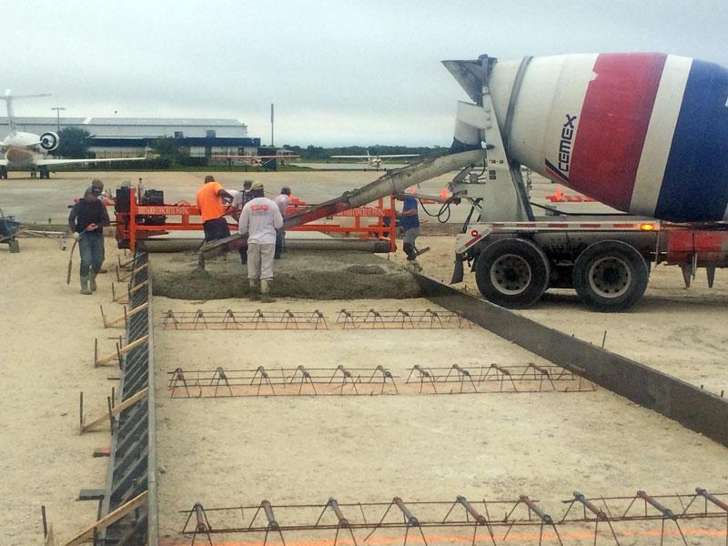 FDOT Airport Concrete Paving Contractor - 24