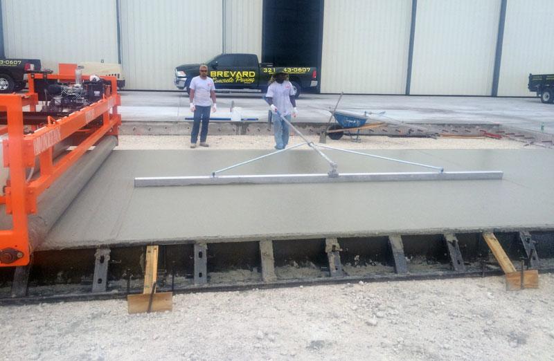 FDOT Airport Concrete Paving Contractor - 27