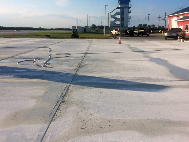 Saw & Seal Joints, Expansion Joints - Florida - 03