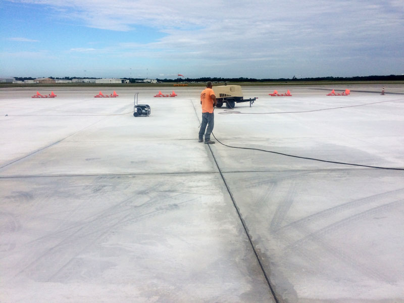 Saw & Seal Joints, Expansion Joints - Florida - 04