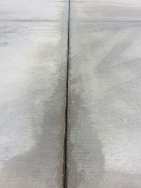 Saw & Seal Joints, Expansion Joints - Florida - 05