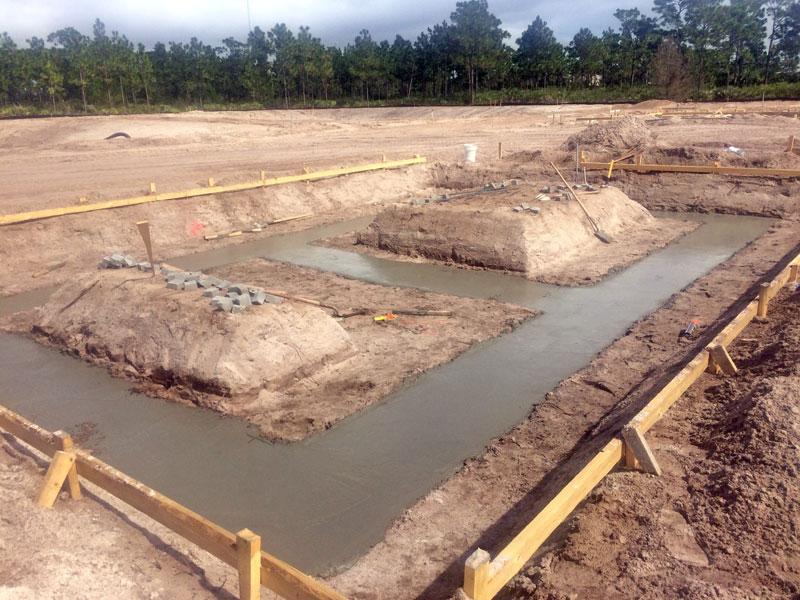 Concrete Contractors Cocoa Florida - 01