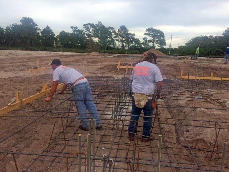 Concrete Contractors Cocoa Florida - 02