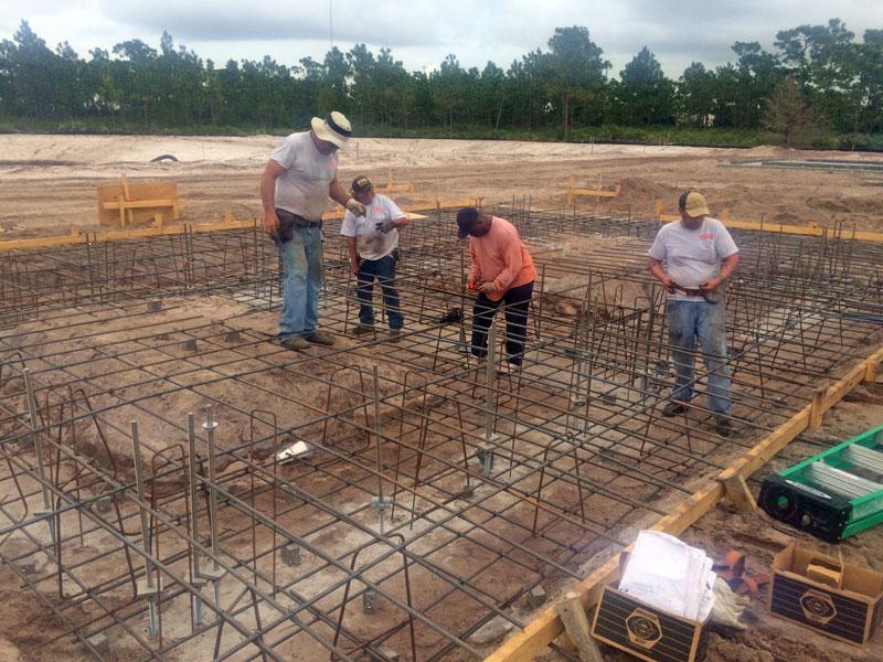 Concrete Contractors Cocoa Florida - 03