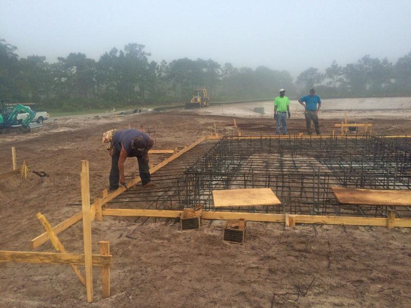Concrete Contractors Cocoa Florida - 04