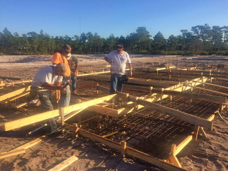 Concrete Contractors Cocoa Florida - 06