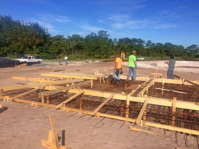 Concrete Contractors Cocoa Florida - 10