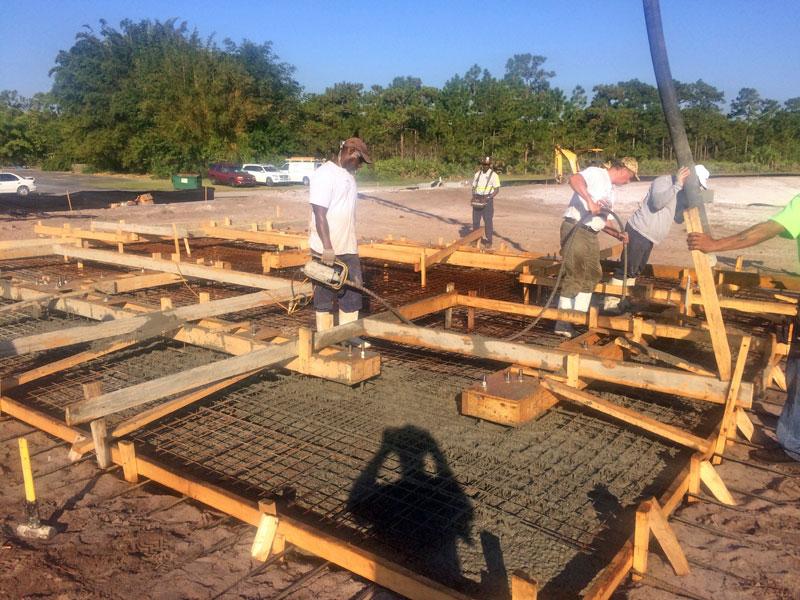 Concrete Contractors Cocoa Florida - 15