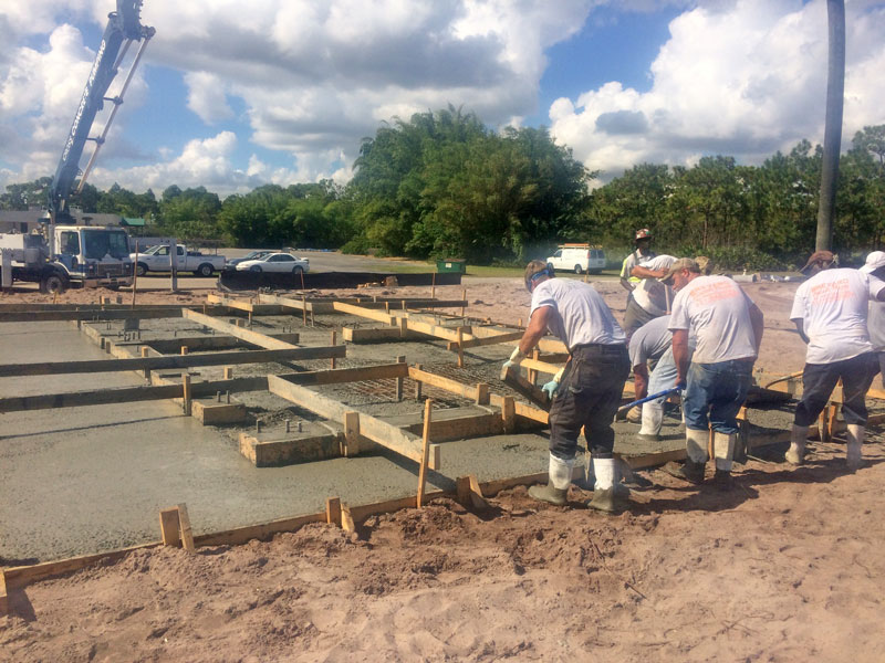 Concrete Contractors Cocoa Florida - 16