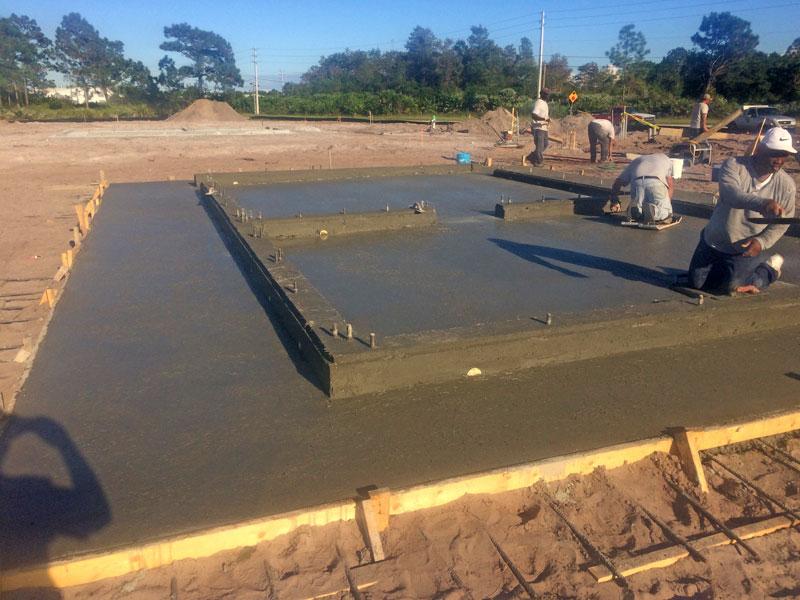 Concrete Contractors Cocoa Florida - 19
