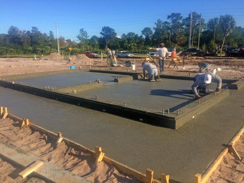 Concrete Contractors Cocoa Florida - 20
