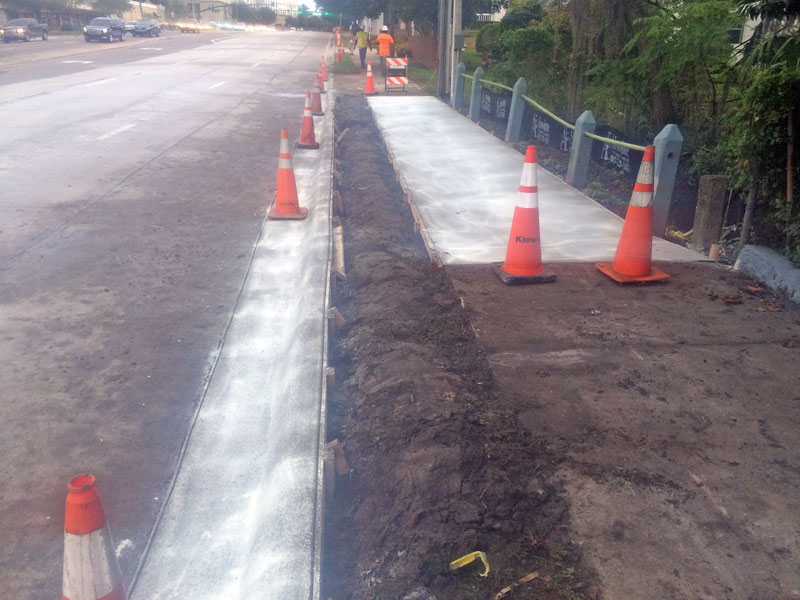 FDOT Concrete Contractor Orlando Florida - 01