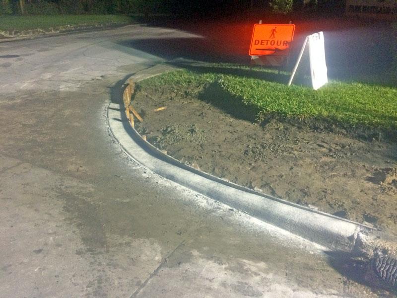 Fdot Concrete Contractor Orlando Florida Brevard