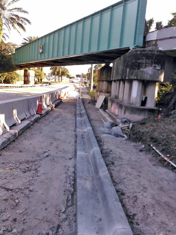FDOT Concrete Contractor Orlando Florida - 09