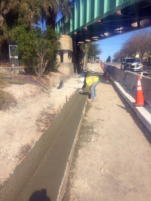 FDOT Concrete Contractor Orlando Florida - 11