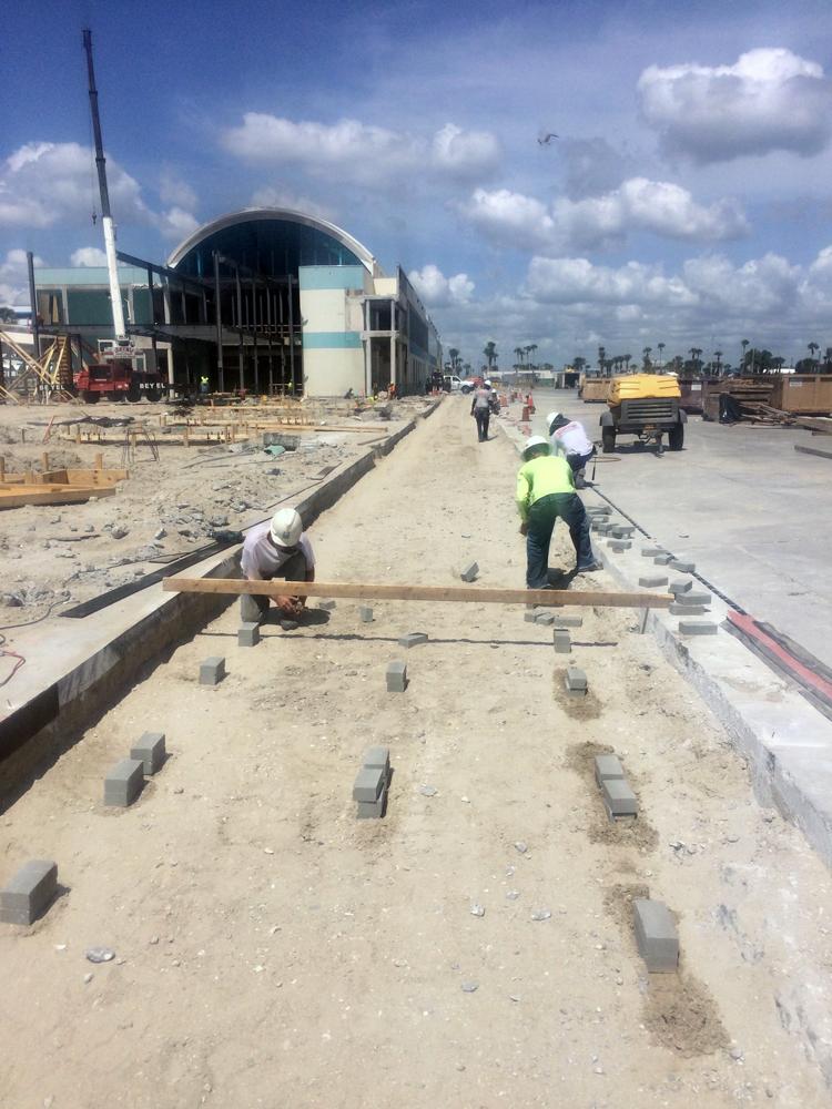 Commercial Concrete Contractor in Brevard County, Florida - 04