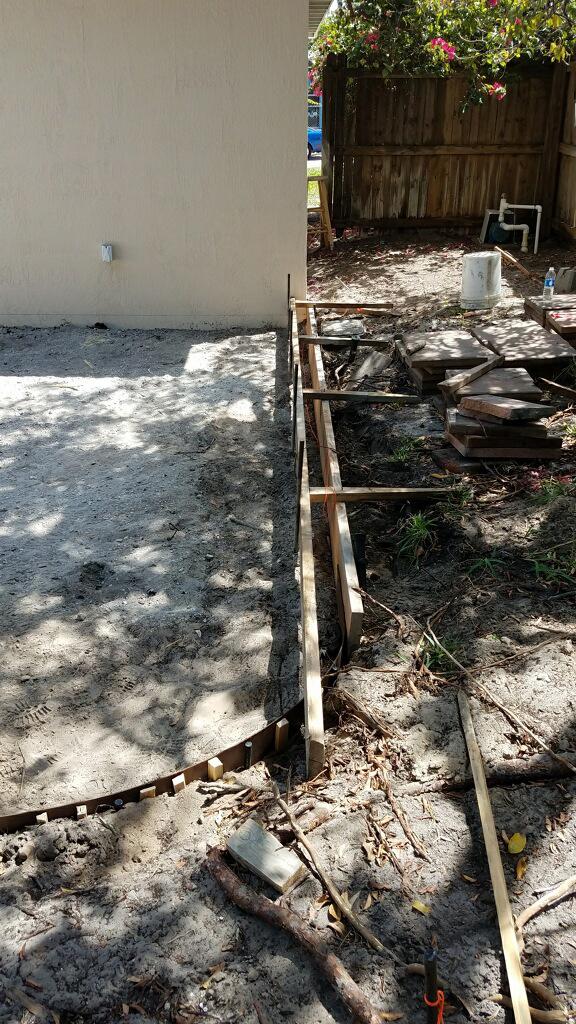 Concrete Contractor in Cocoa, FL - 02