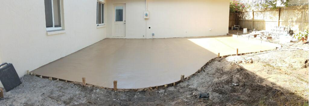Concrete Contractor in Cocoa, FL - 03