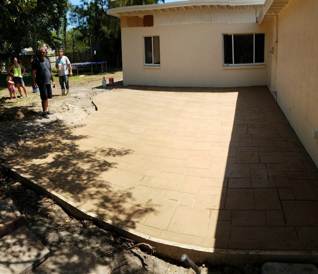 Concrete Contractor in Cocoa, FL - 05