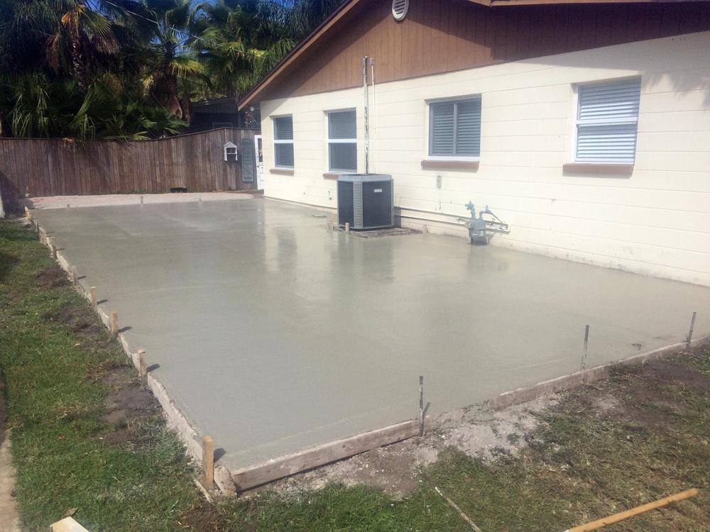Concrete Contractor in Melbourne, FL - 11