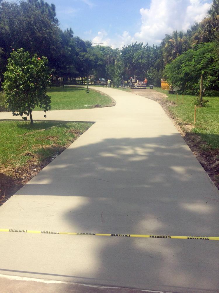 Concrete Contractor in Merritt Island, FL - 14