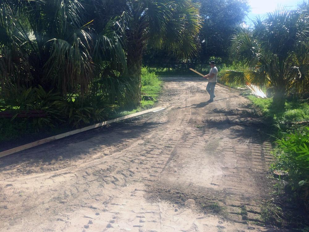 Concrete Contractor in Mims, FL - 01