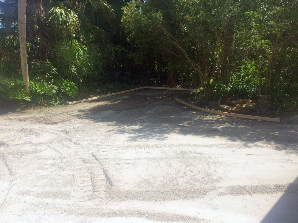 Concrete Contractor in Mims, FL - 03