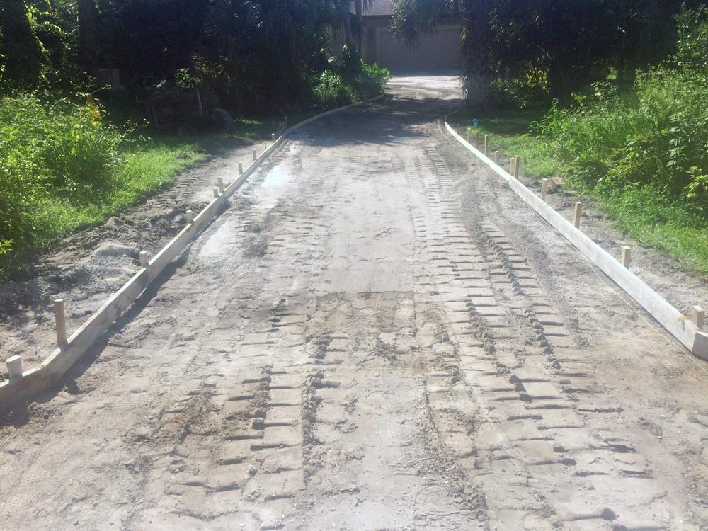 Concrete Contractor in Mims, FL - 06