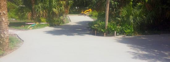 Concrete Contractor in Mims, FL - Main