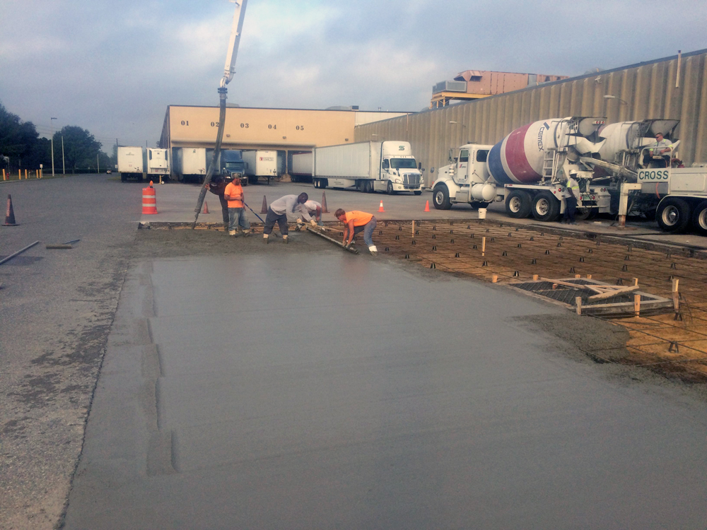 Concrete Contractor in Palm Bay, Florida - 03