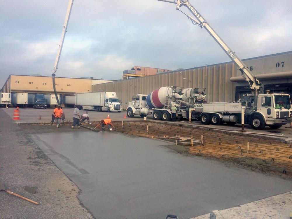 Concrete Contractor in Palm Bay, Florida - 04