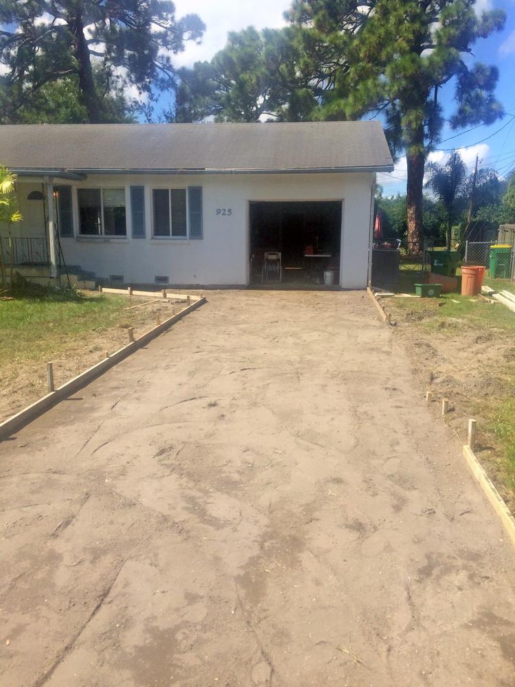 Concrete Contractor in Titusville, FL - 03