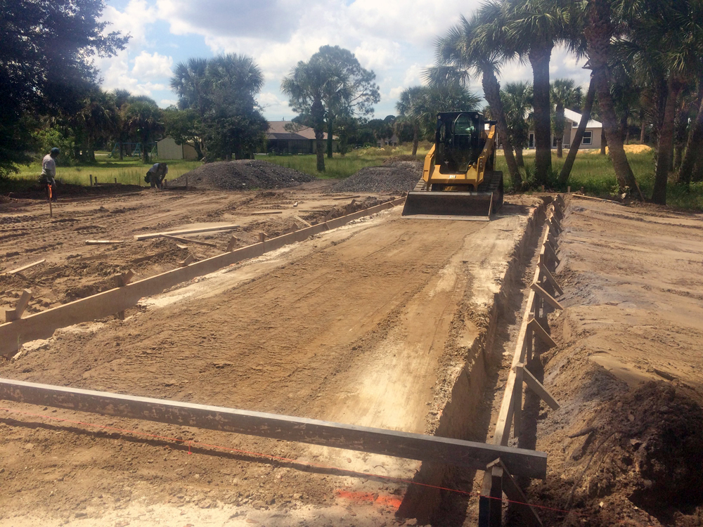 Concrete Slab in Cocoa, FL - 02
