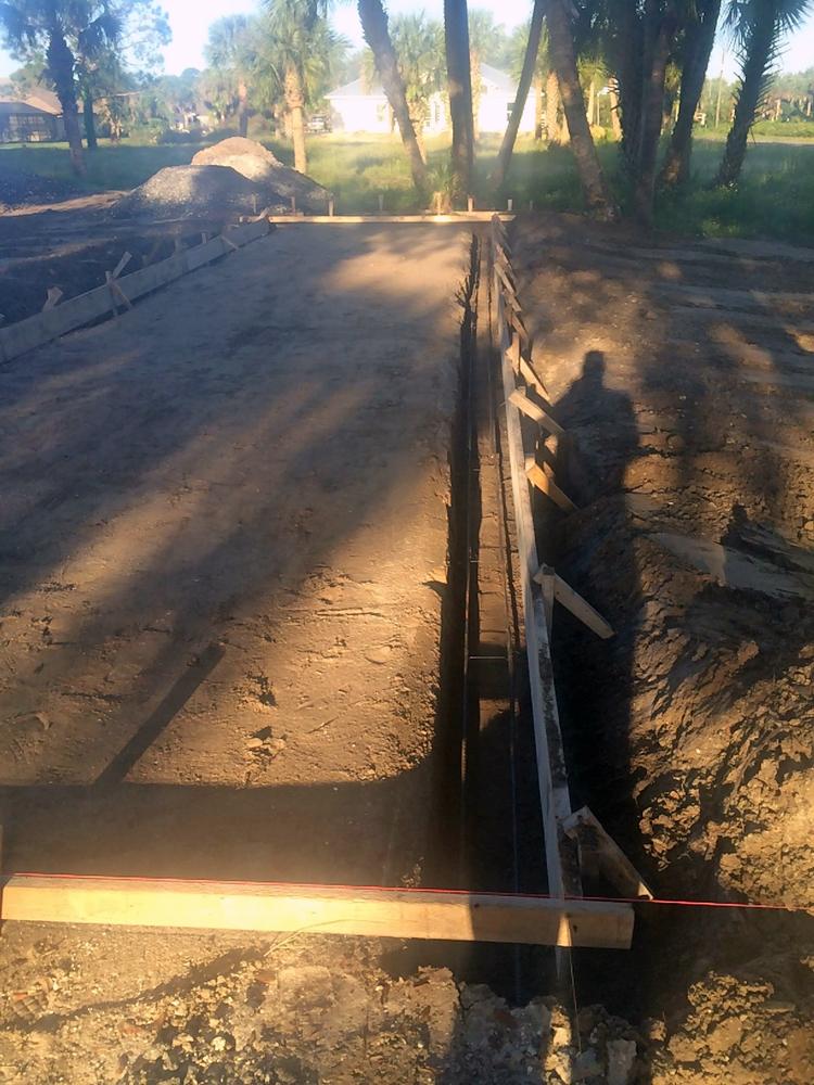 Concrete Slab in Cocoa, FL - 04