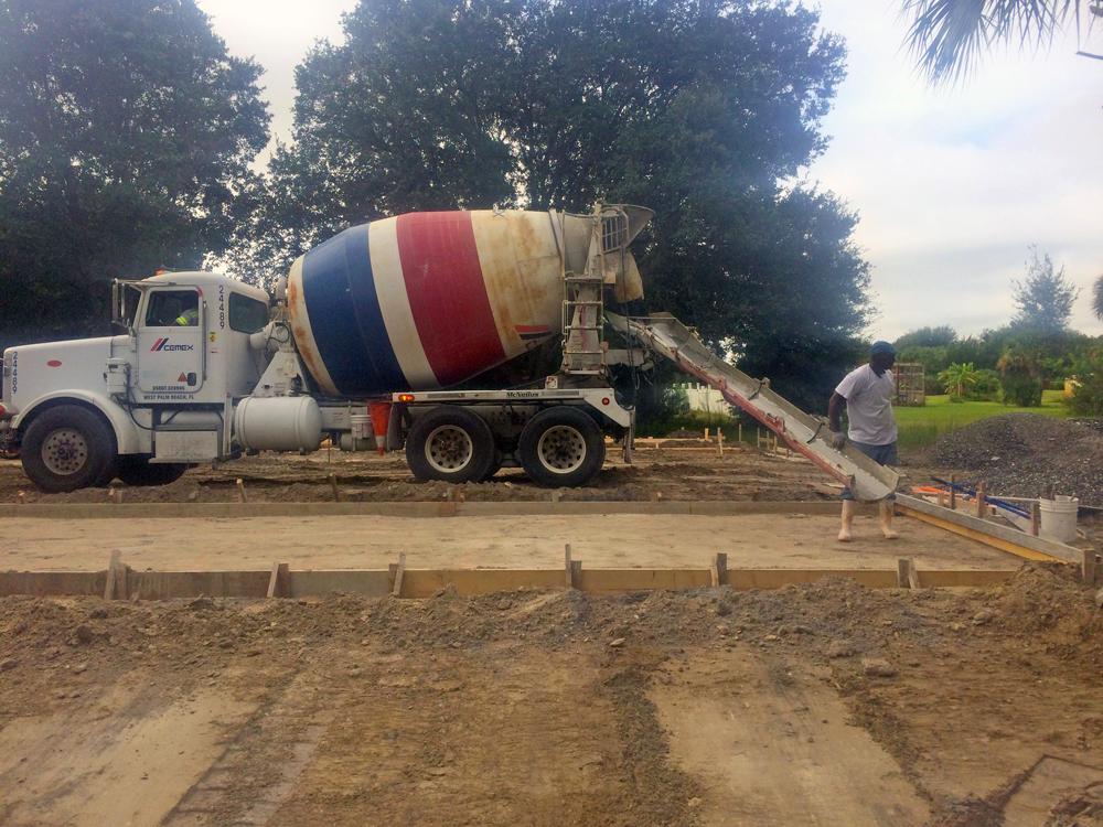 Concrete Slab in Cocoa, FL - 05