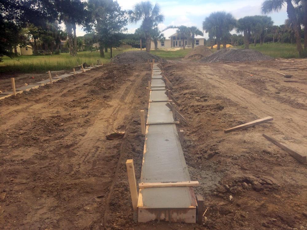 Concrete Slab in Cocoa, FL - 09
