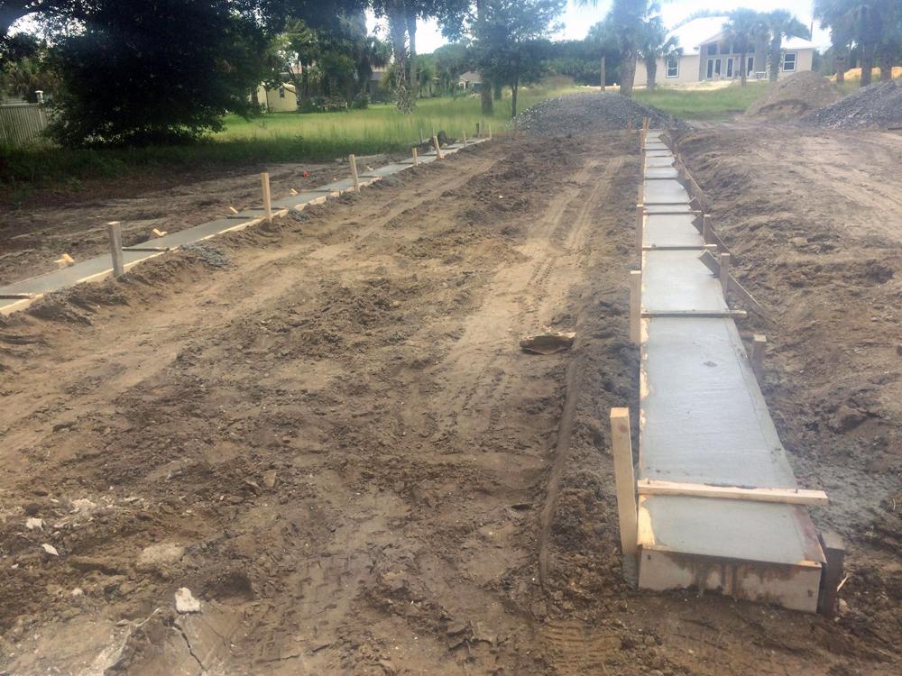 Concrete Slab in Cocoa, FL - 10