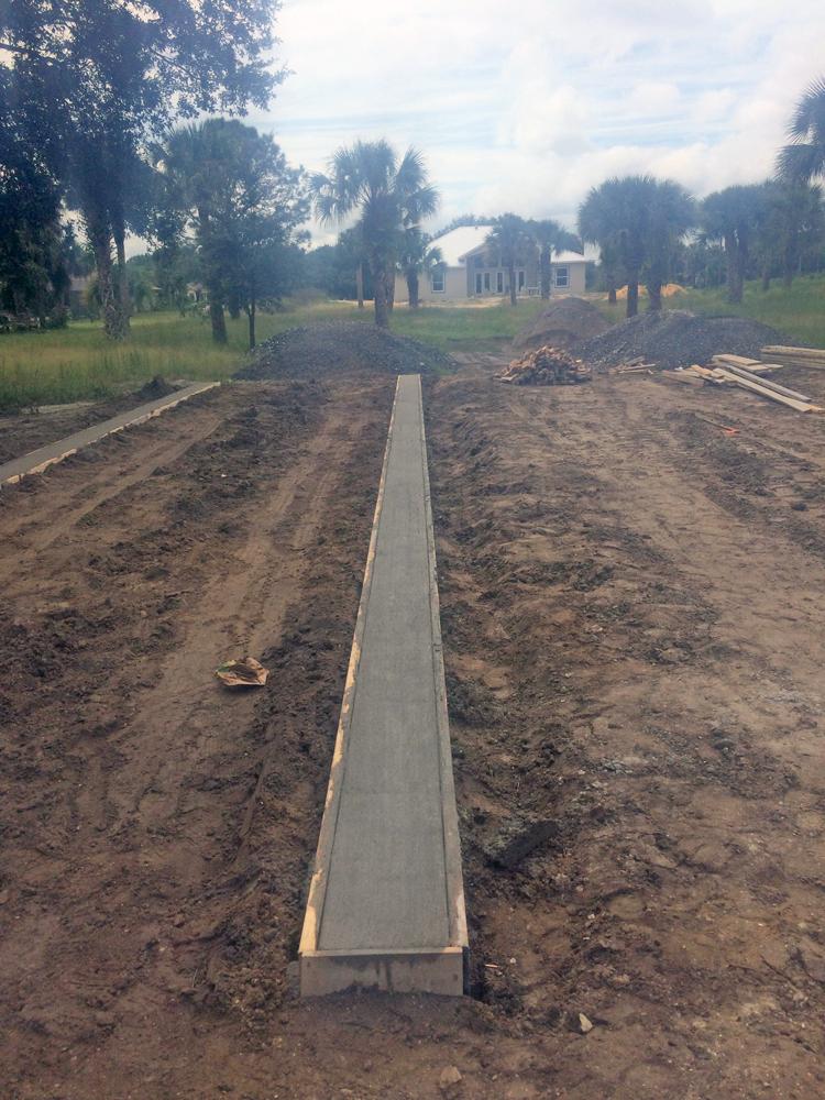 Concrete Slab in Cocoa, FL - 16