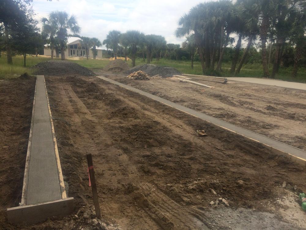 Concrete Slab in Cocoa, FL - 17